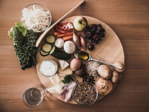 Nährstoffoptimierung und Gesunde Ernährung