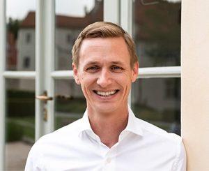 Dr. med. univ. Alexander Wels
