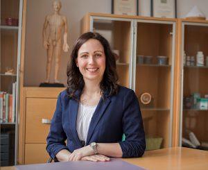Dr. med. univ. Eva Schönhart
