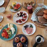 Frühstück – ein guter Start in den Tag!